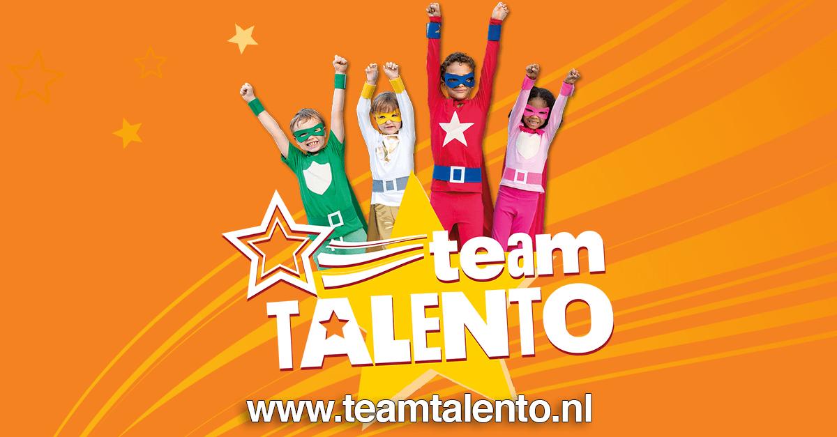 (c) Teamtalento.nl